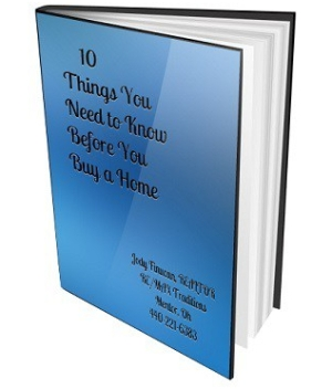 10 Things for Buyers cover